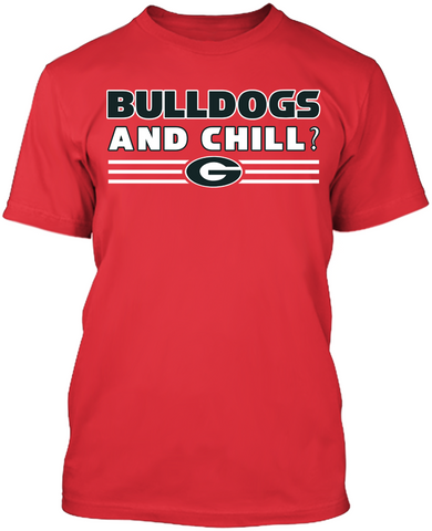 Bulldogs and Chill?