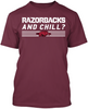 Razorbacks and Chill?