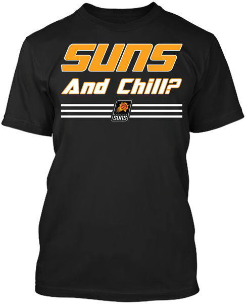 Suns and Chill?