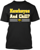 Hawkeyes and Chill?