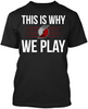 This is Why We Play - Portland Trailblazers