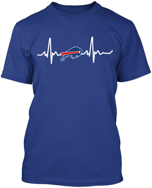 Buffalo Bills Heartbeat
