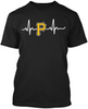 Pittsburg Pirates Heartbeat