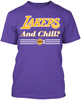 Lakers and Chill?