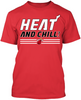 Heat and Chill?