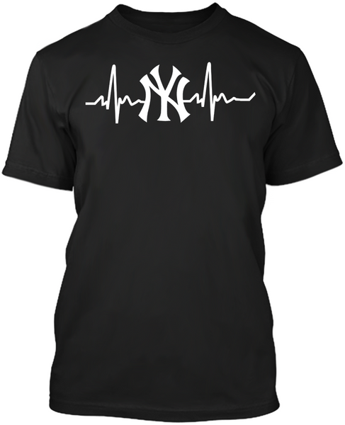 New York Yankees Heartbeat