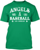 Los Angeles Angels - St. Patrick's Day Blarney