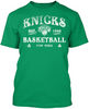New York Knicks - St. Patrick's Day Blarney