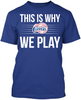 This is Why We Play - Los Angeles Clippers
