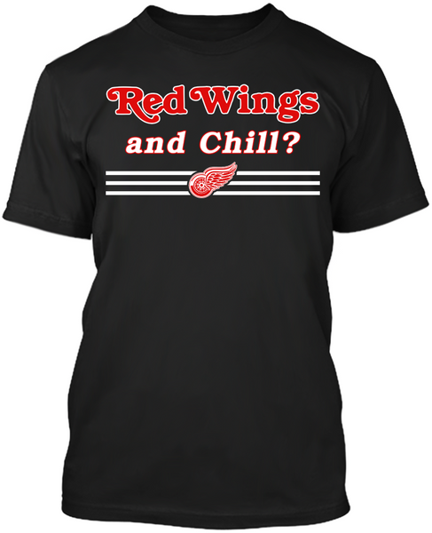 Wings and Chill?