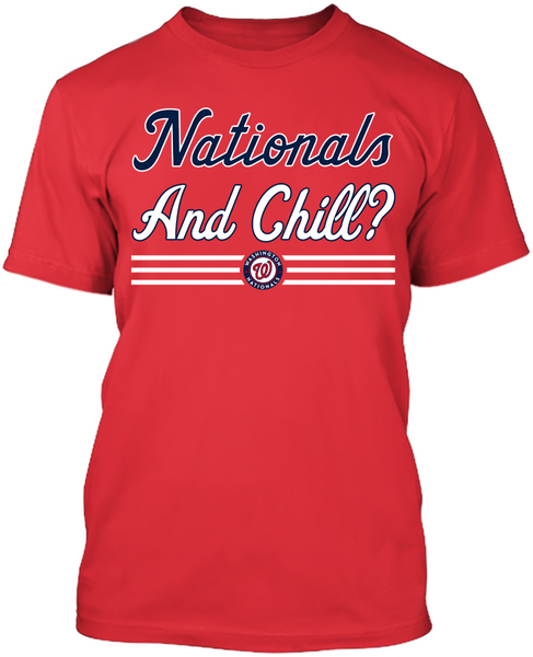 Nationals and Chill?