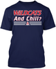 Wildcats and Chill?