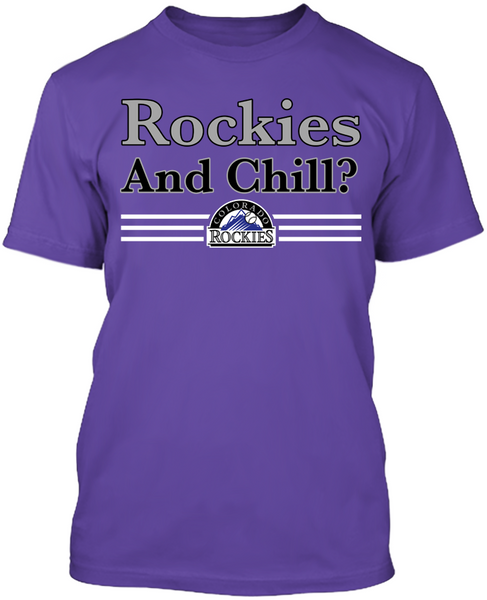 Rockies and Chill?