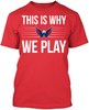 This is Why We Play - Washington Capitals