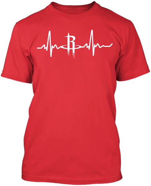 Houston Rockets Heartbeat