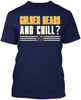 Golden Bears and Chill?