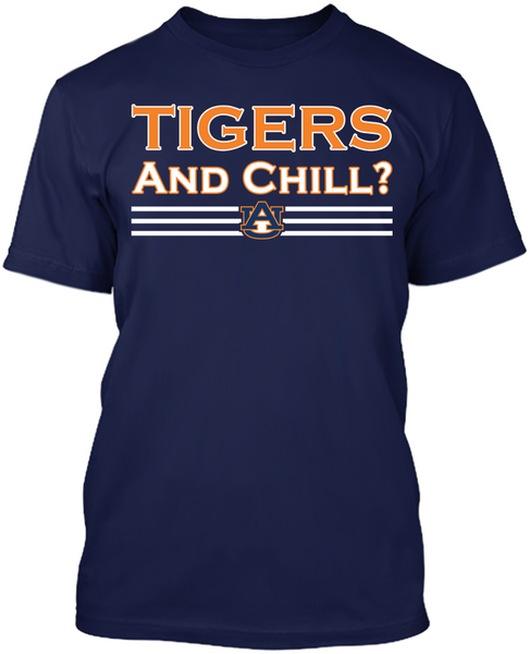 Tigers and Chill?