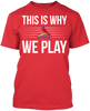 This is Why We Play - St. Louis Cardinals