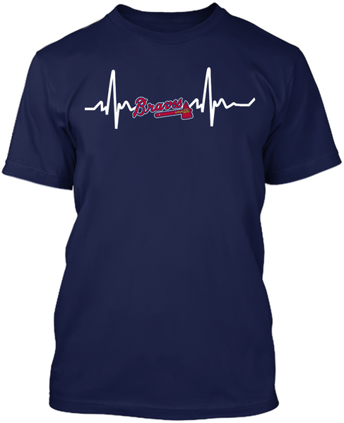 Atlanta Braves Heartbeat