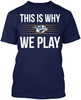 This is Why We Play - Nashville Predators