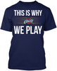 This is Why We Play - Cleveland Cavaliers