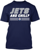 Jets and Chill?