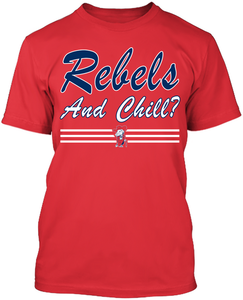 Rebels and Chill?