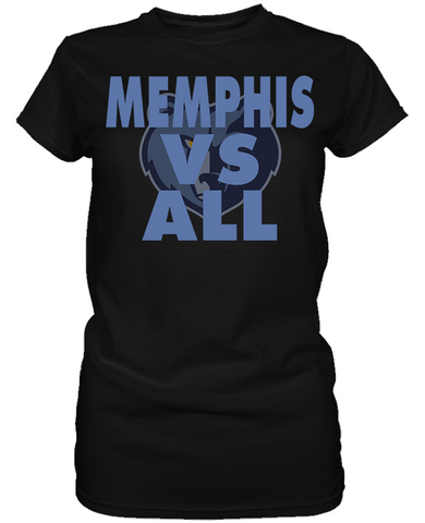 Memphis Grizzlie VS All