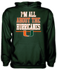I'm All About The - Miami Hurricanes