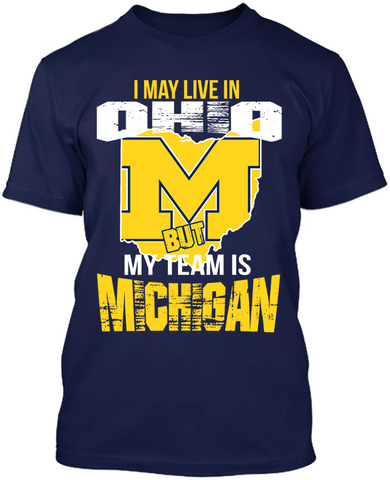 Michigan Wolverines - Ohio