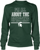 I'm All About The - Michigan State Spartans