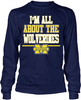 I'm All About The - Michigan Wolverines