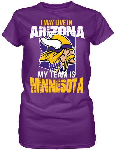 Minnesota Vikings - Arizona