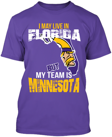 Minnesota Vikings - Florida