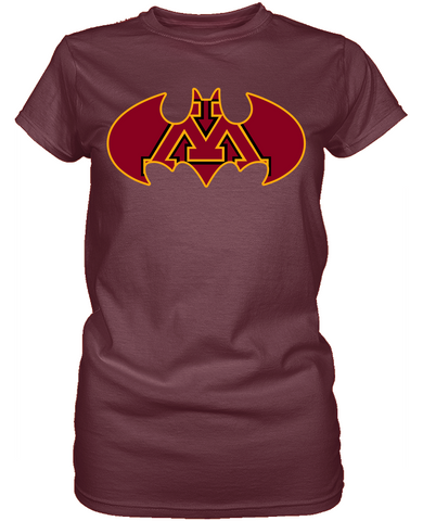Batman - Minnesota Golden Gophers