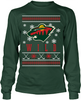 Minnesota Wild Holiday Sweater