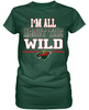 I'm All About The Minnesota Wild