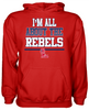I'm All About The - Mississippi Rebels