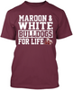 For Life 2 - Mississippi State Bulldogs