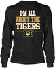 I'm All About The - Missouri Tigers