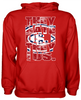 They Hate Us Montreal Canadiens