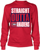 Straight Outta Montreal Canadiens