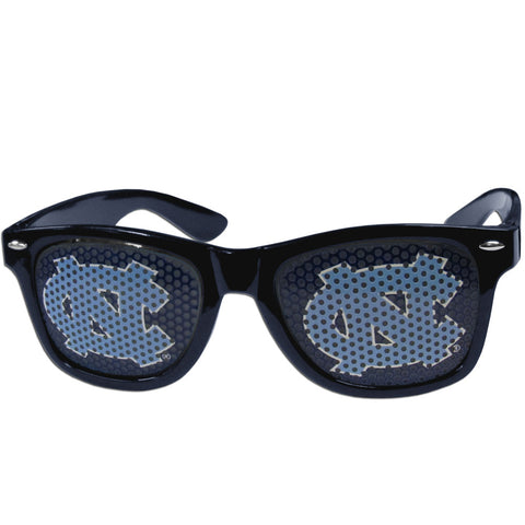N. Carolina Tar Heels Game Day Sunglasses