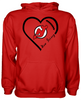 New Jersey Devils Heart