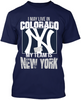 New York Yankees - Colorado