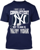 New York Yankees - Connecticut