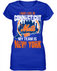 New York Mets - Connecticut