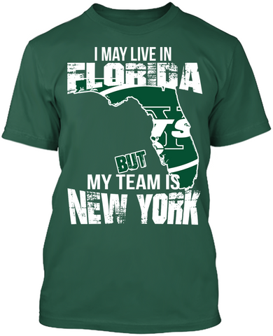 New York Jets - Florida