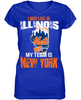 New York Mets - Illinois