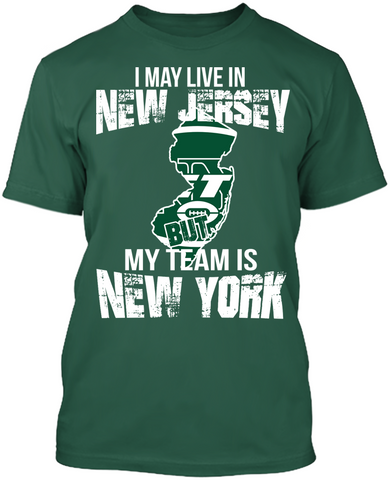 New York Jets - New Jersey